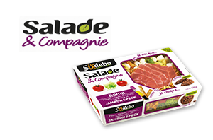 Salade & Compagnie