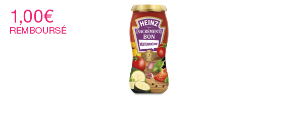 Sauce Méditerranéenne