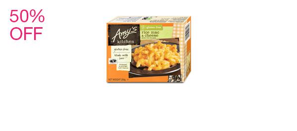 Gluten Free Mac & Cheese