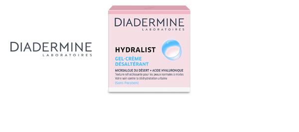 Hydralist de Diadermine