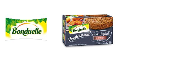 VeggissiMmm! de Bonduelle