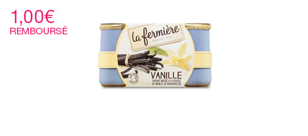 Les yaourts authentiques