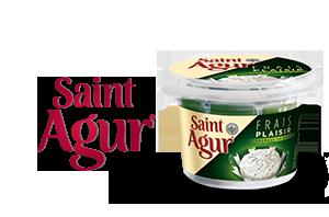 Saint Agur® Frais Plaisir