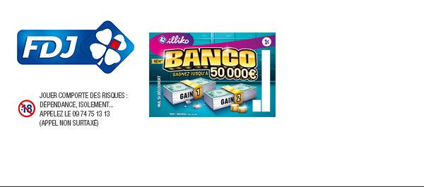 illiko® BANCO