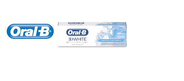 Oral-B Blancheur