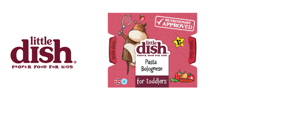 Little Dish Toddler Meals