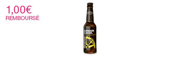 Bière London Lager