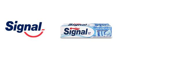 Signal tandpasta