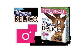 Fitness Délice #SELFIE