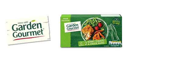 Garden Gourmet - veggie creations