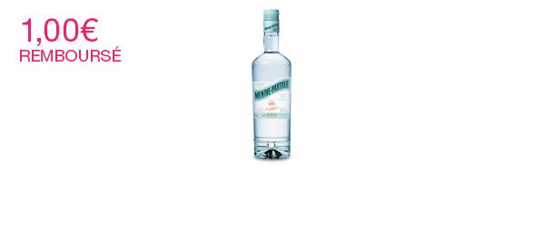 Liqueur Menthe-Pastille