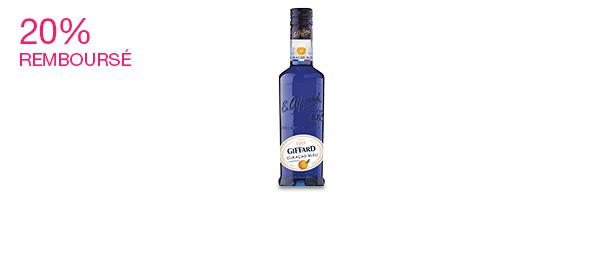 Liqueurs Giffard