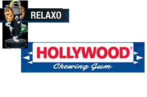 Hollywood Twist Fraise