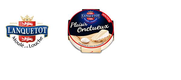 Plaisir Onctueux Lanquetot