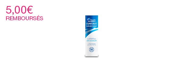 Clinically Proven Solutions 130ml