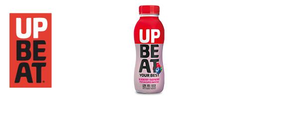 UPBEAT Protein Super Smoothies