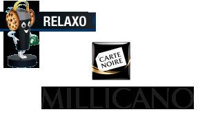 Millicano Carte Noire