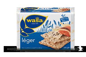 Wasa Léger