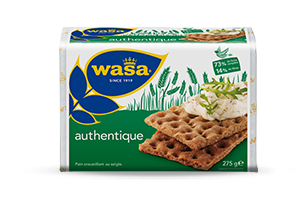Wasa Authentique