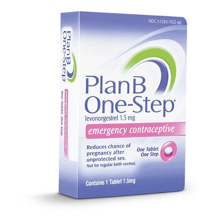 Plan B One-Step®
