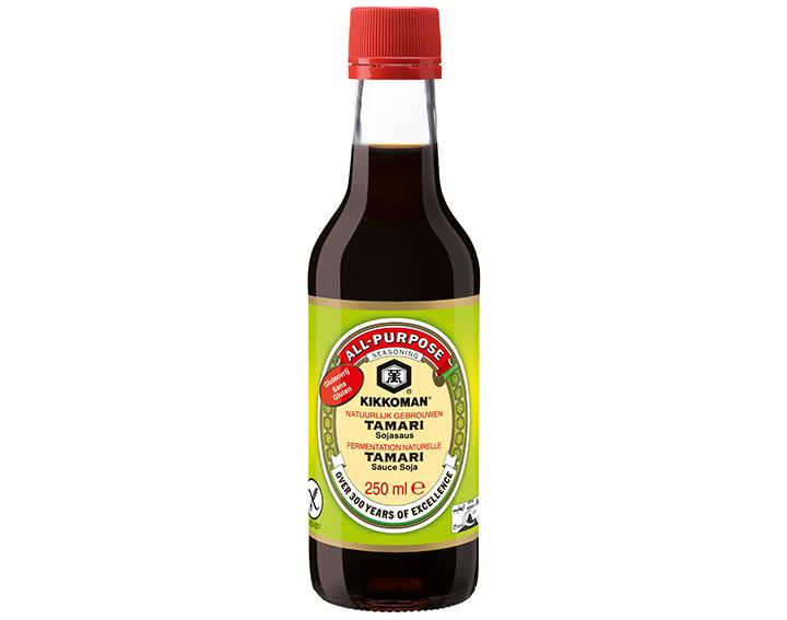 Sauce soja sans gluten - 250ml