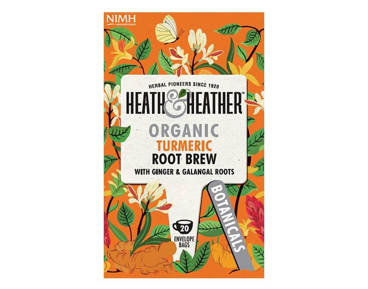 Root Brew 30g