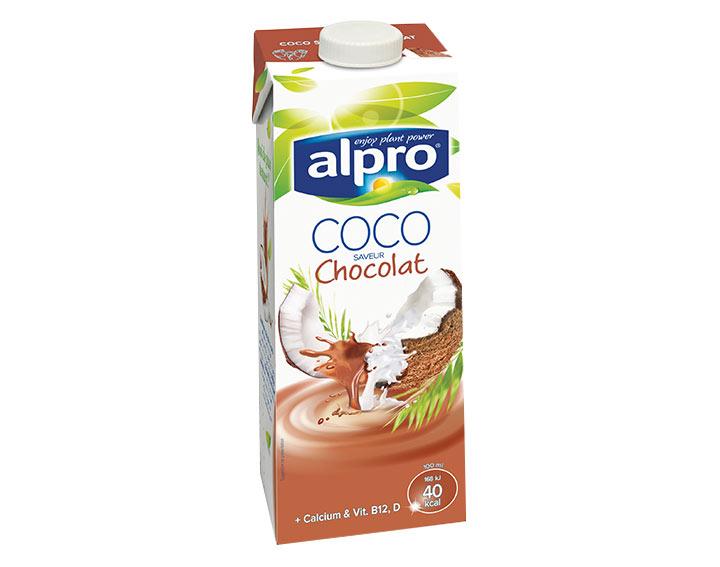 Coco Saveur Chocolat