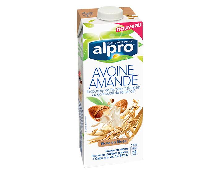 Avoine Amande