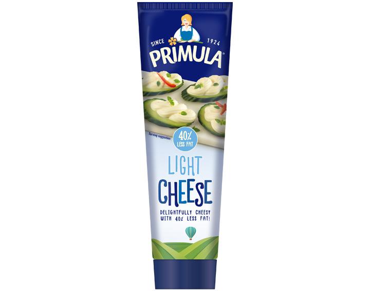 Light Cheese 150g