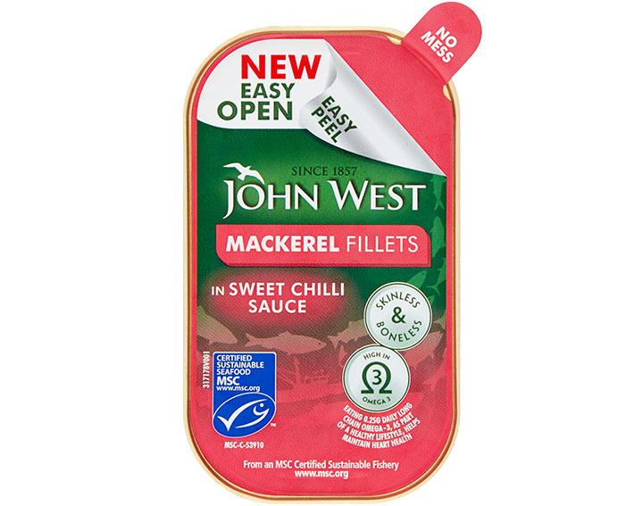 Sweet Chilli Sauce 115g