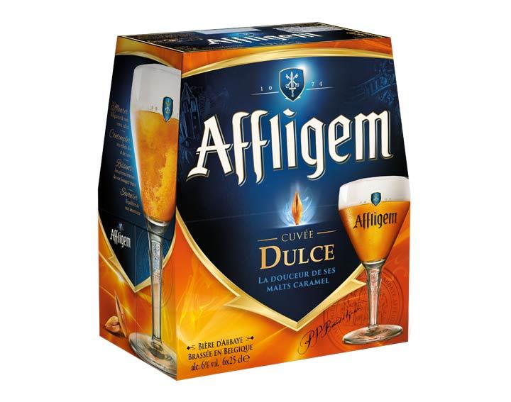 Affligem Cuvée Dulce 6x25cl