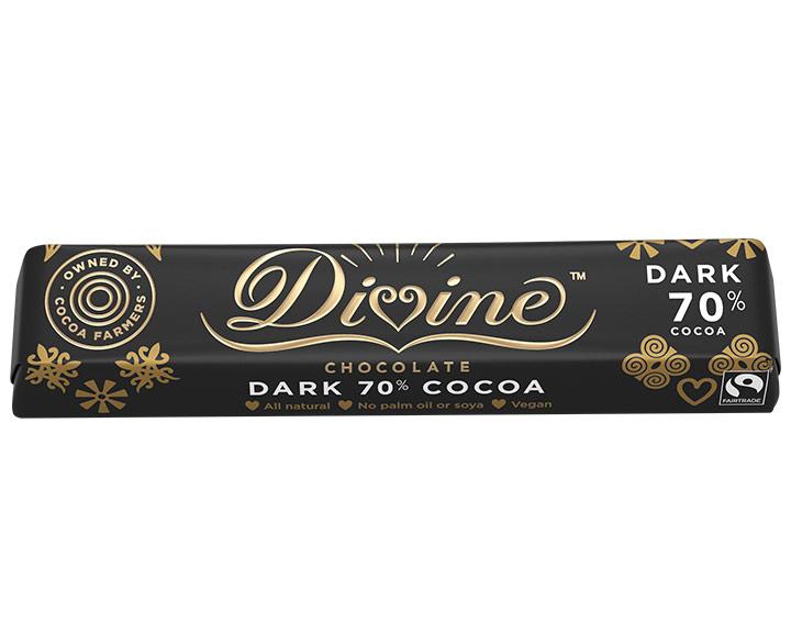 Dark 70% 35g