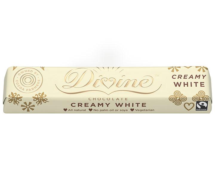 Creamy White 35g