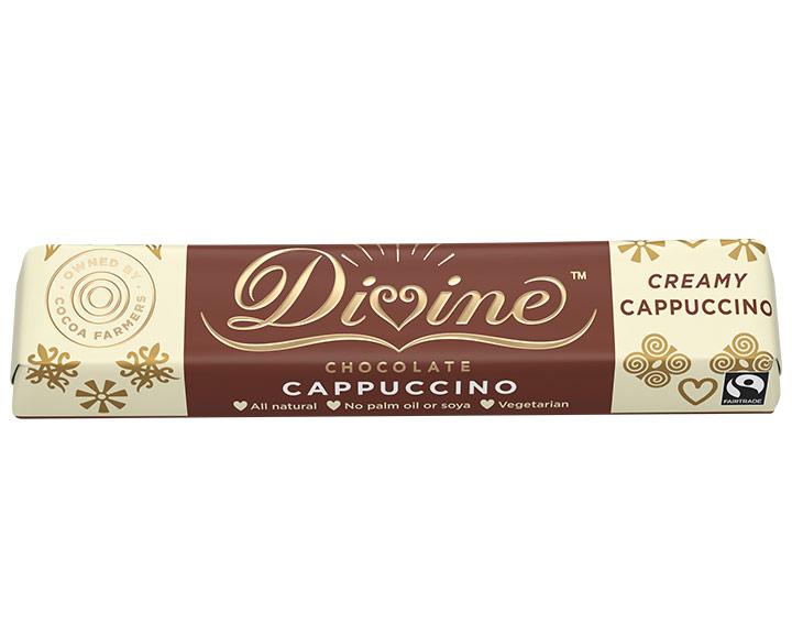 Cappuccino 35g