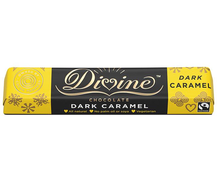 Dark Caramel 35g