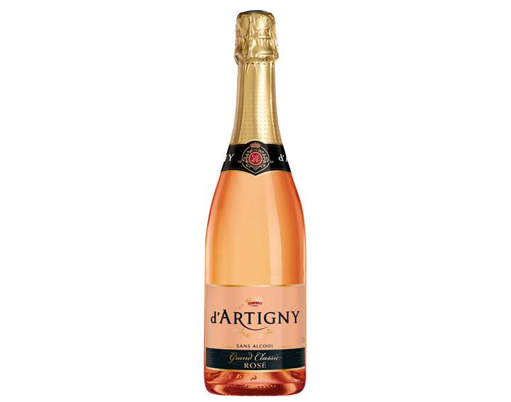 d'Artigny Grand Classic Rosé 75cl
