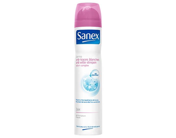 Anti-transpirant Dermo Anti-Traces Blanches 200ml