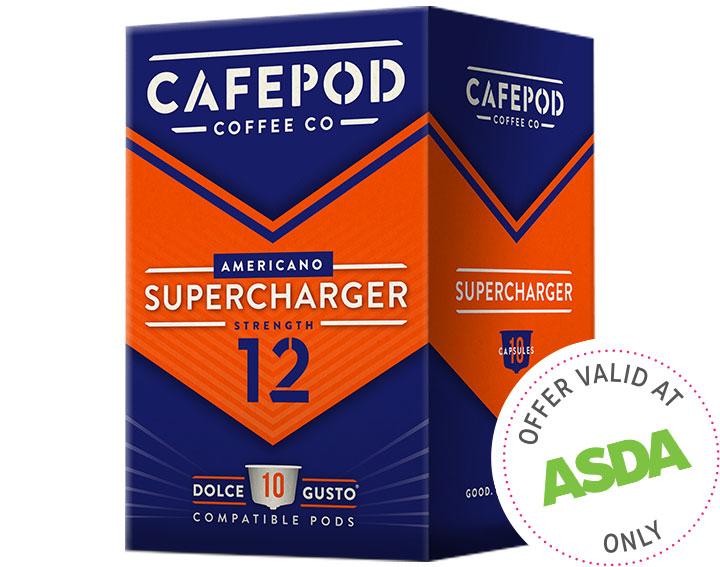 Shopmium Supercharger