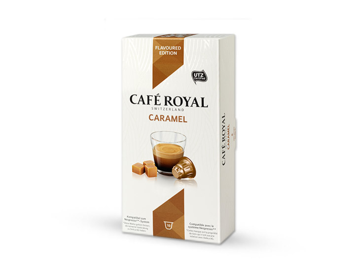 Café Royal Caramel