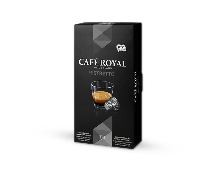 Café Royal Ristretto
