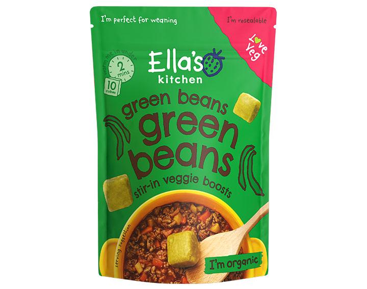 Green Beans Green Beans 200g