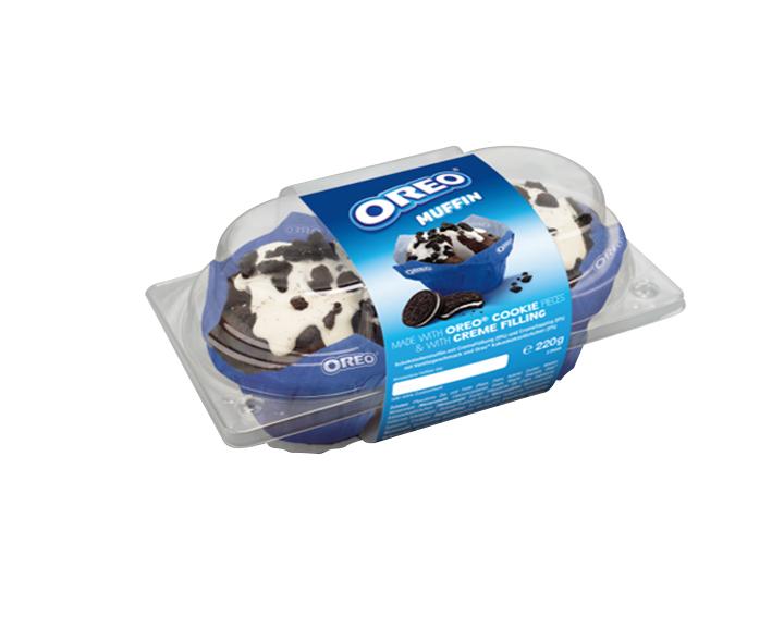 Boîte de 2 Muffins OREO®