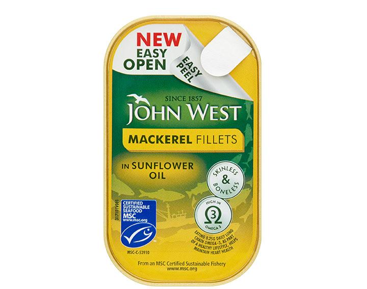 Sunflower Oil 115g