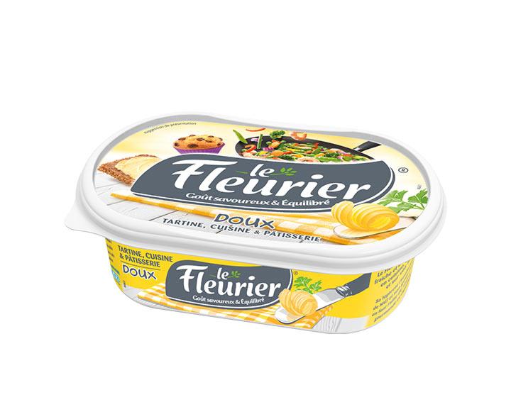 Le Fleurier® 250g doux