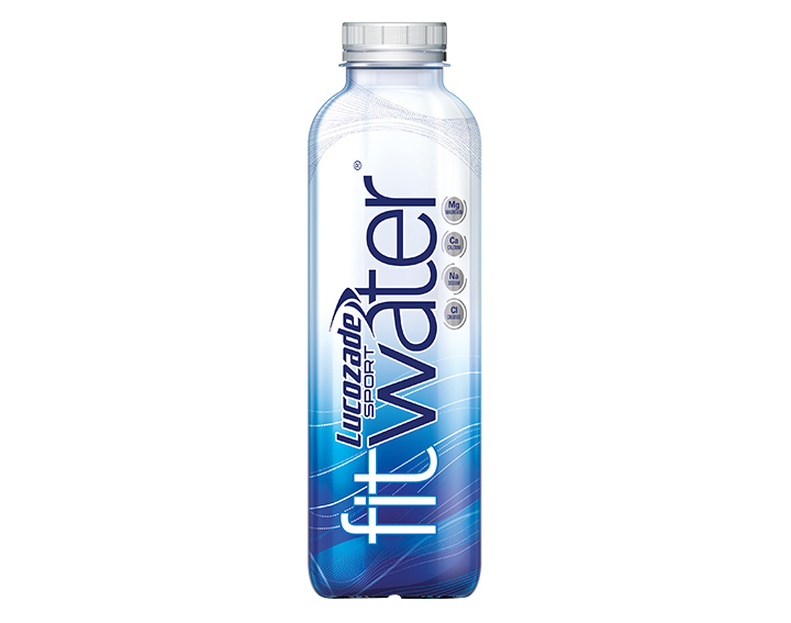 Fitwater 600ml