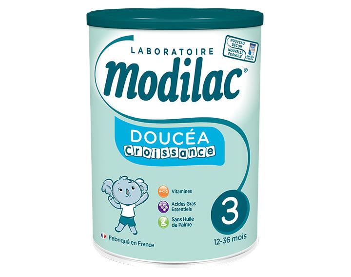 Doucéa Croissance