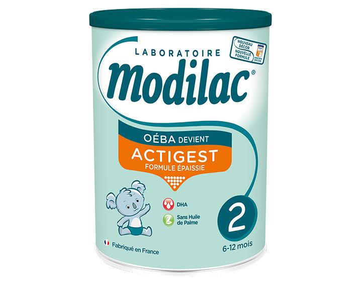 Actigest 2