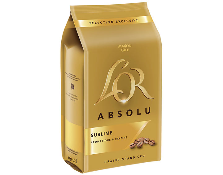 L'OR Absolu Grains 500g