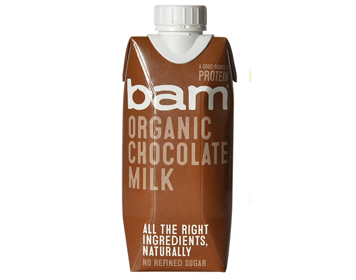 Chocolate milk 330ml