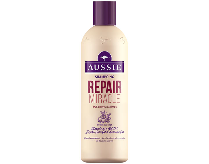 Shampooing Repair Miracle